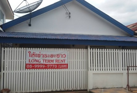 For Rent 2 Beds 一戸建て in Doi Saket, Chiang Mai, Thailand