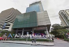 For Rent Office 93.19 sqm in Bangkok, Central, Thailand