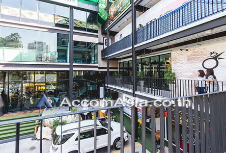 For Rent Retail Space 85 sqm in Bangkok, Central, Thailand