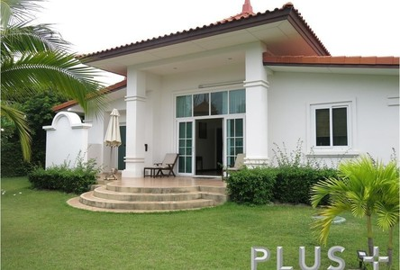 For Rent 一戸建て 30 sqm in Prachuap Khiri Khan, West, Thailand