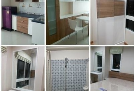 For Sale Condo 37.5 sqm in Chatuchak, Bangkok, Thailand