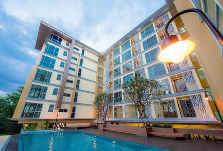 For Sale or Rent 1 Bed コンド in Phra Khanong, Bangkok, Thailand