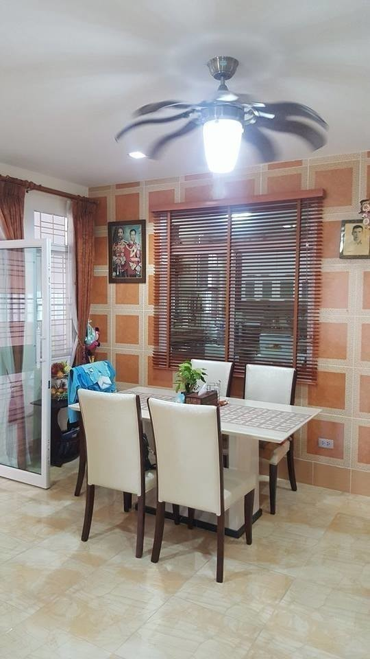 For Sale 3 Beds 一戸建て in Bang Lamung, Chonburi, Thailand | Ref. TH-RLUBLEUQ