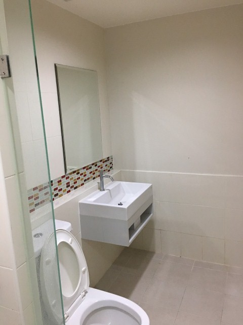M Society - For Sale 1 Bed Condo in Pak Kret, Nonthaburi, Thailand | Ref. TH-IRRXNYVU
