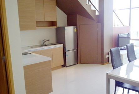 For Rent 1 Bed コンド in Khlong Toei, Bangkok, Thailand