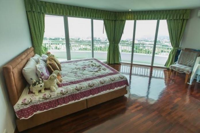 สราญชล คอนโดมิเนียม - ขาย คอนโด 4 ห้องนอน บางละมุง ชลบุรี   Ref. TH-NEKYLDZD