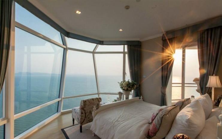 รีเฟล็คชัน - ขาย คอนโด 3 ห้องนอน บางละมุง ชลบุรี | Ref. TH-RPQKNPPS
