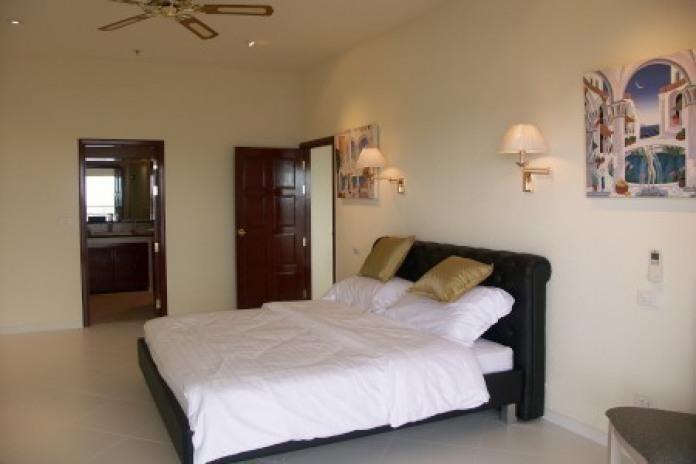 วิวทะเล 6 - ขาย หรือ เช่า คอนโด 1 ห้องนอน บางละมุง ชลบุรี   Ref. TH-RUYLLGQY