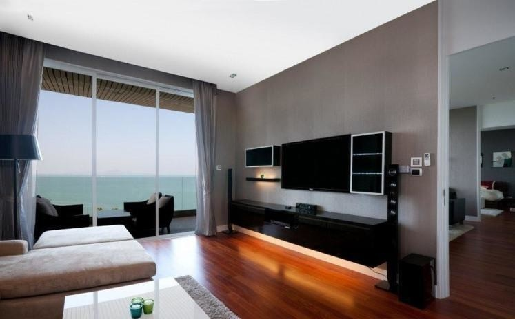 The Cove - For Sale or Rent 2 Beds Condo in Bang Lamung, Chonburi, Thailand | Ref. TH-GHPGKKKS