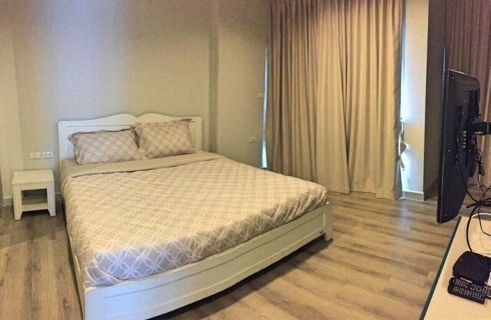 เซ็นทริค ซี - ขาย หรือ เช่า คอนโด 3 ห้องนอน บางละมุง ชลบุรี | Ref. TH-PNAABNFT