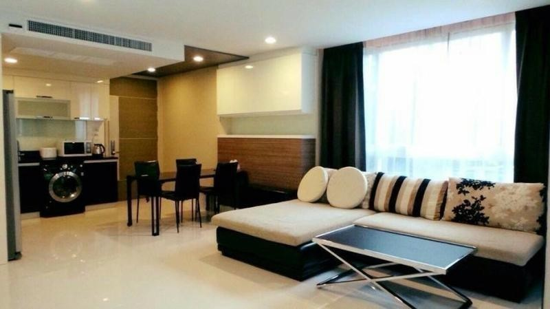 Apus - For Sale or Rent 3 Beds コンド in Bang Lamung, Chonburi, Thailand | Ref. TH-TQLTDADO