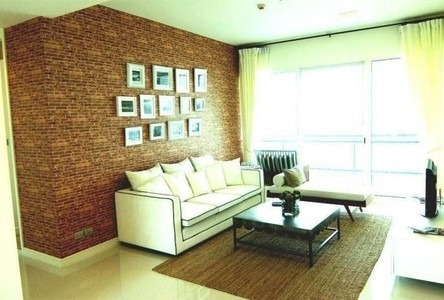 For Sale 2 Beds Condo in Bang Lamung, Chonburi, Thailand