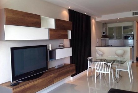 For Sale or Rent 1 Bed Condo in Sattahip, Chonburi, Thailand