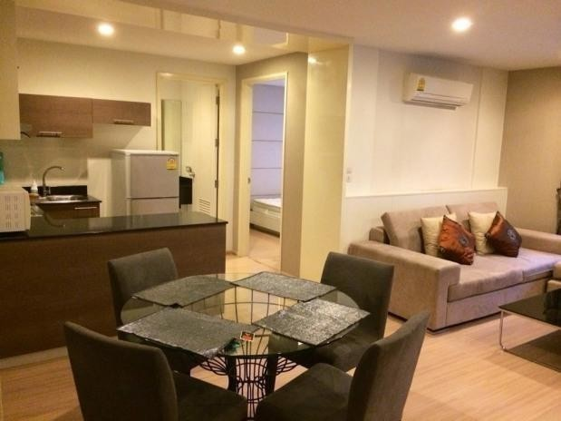 The Urban - For Sale or Rent 2 Beds コンド in Bang Lamung, Chonburi, Thailand | Ref. TH-QUCPEXRB