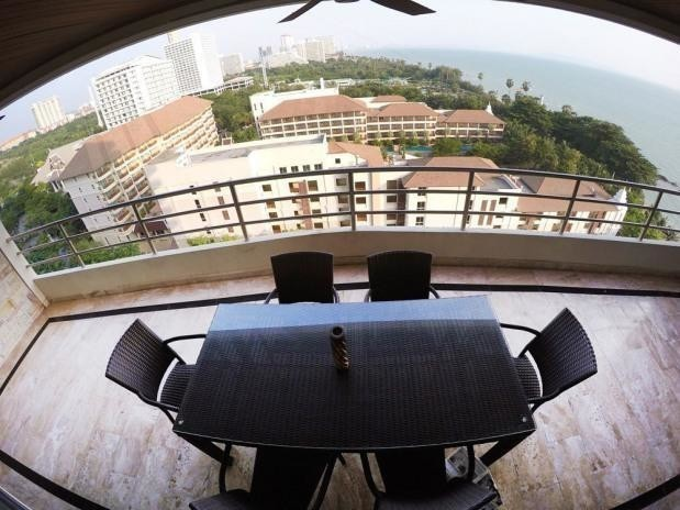 View Talay 3 - For Sale 2 Beds コンド in Bang Lamung, Chonburi, Thailand | Ref. TH-BOZYCAXW