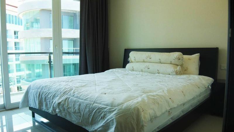 สยามโอเชี่ยน วิว - ขาย หรือ เช่า คอนโด 1 ห้องนอน บางละมุง ชลบุรี | Ref. TH-YAEXWCDS