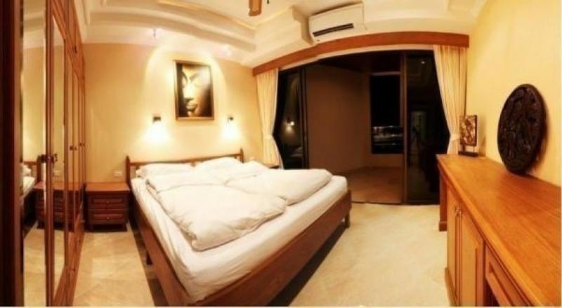 วิวทะเล 3 - ขาย คอนโด 2 ห้องนอน บางละมุง ชลบุรี | Ref. TH-QROFGPBU