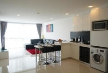For Sale or Rent 3 Beds Condo in Bang Lamung, Chonburi, Thailand