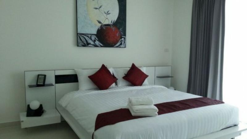 คลับ รอยัล - ขาย หรือ เช่า คอนโด 3 ห้องนอน บางละมุง ชลบุรี | Ref. TH-YMQKREUH