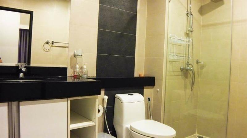 สยามโอเชี่ยน วิว - ขาย หรือ เช่า คอนโด 2 ห้องนอน บางละมุง ชลบุรี | Ref. TH-LKORNTZZ