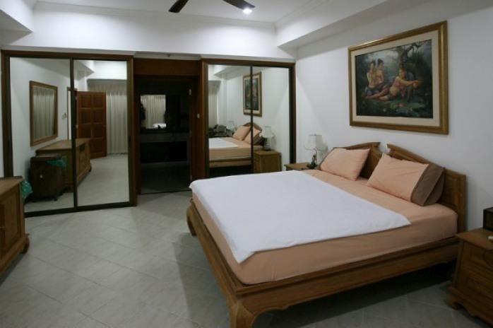 View Talay 5 - For Sale 1 Bed コンド in Bang Lamung, Chonburi, Thailand | Ref. TH-UIDGKBHB