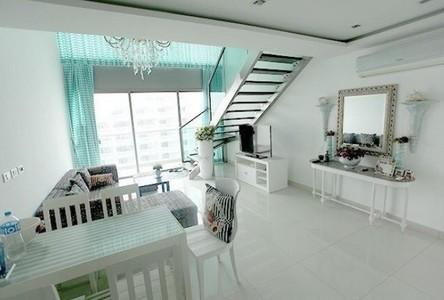 For Sale or Rent コンド 66 sqm in Bang Lamung, Chonburi, Thailand
