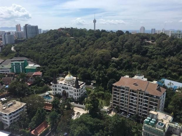Unixx - For Sale or Rent 2 Beds コンド in Bang Lamung, Chonburi, Thailand | Ref. TH-NUASTXIG
