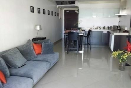 For Sale or Rent 1 Bed コンド in Bang Lamung, Chonburi, Thailand