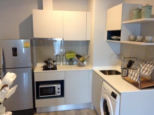 Centric Sea - For Sale or Rent 2 Beds コンド in Bang Lamung, Chonburi, Thailand | Ref. TH-GGFIDMSV