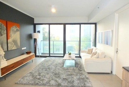 For Sale or Rent 1 Bed Condo in Bang Lamung, Chonburi, Thailand