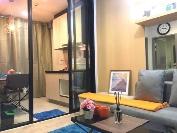 The Base Central Pattaya - Продажа или аренда: Кондо c 1 спальней в районе Bang Lamung, Chonburi, Таиланд | Ref. TH-QPCKUGET