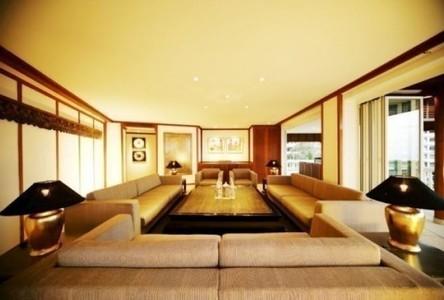 ให้เช่า คอนโด 3 ห้องนอน สัตหีบ ชลบุรี