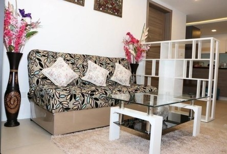 For Rent 1 Bed Condo in Sattahip, Chonburi, Thailand