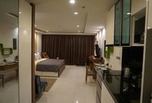 For Rent Condo 43 sqm in Bang Lamung, Chonburi, Thailand