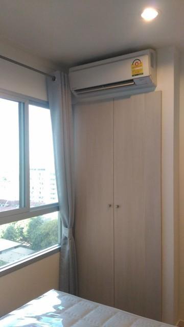 For Rent 1 Bed Condo in Mueang Nonthaburi, Nonthaburi, Thailand | Ref. TH-IUXZGCPT