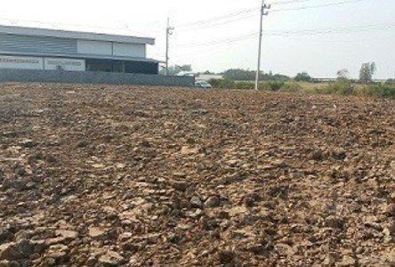 For Sale Land 1 rai in Lam Luk Ka, Pathum Thani, Thailand
