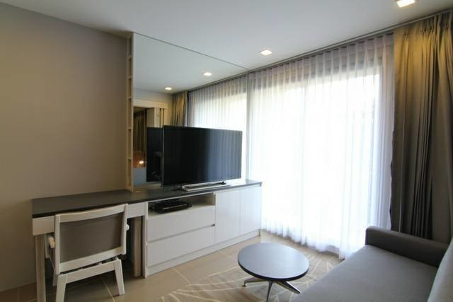 Mirage Sukhumvit 27 - For Sale or Rent 1 Bed コンド Near BTS Asok, Bangkok, Thailand | Ref. TH-HJXRPEEC