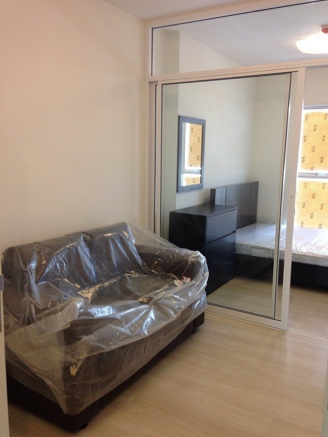 For Sale or Rent 1 Bed Condo in Mueang Nonthaburi, Nonthaburi, Thailand | Ref. TH-ZBCMOHSZ