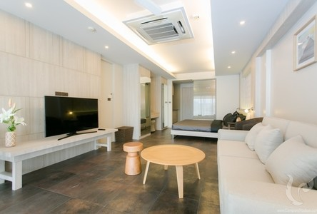 For Sale Condo 48 sqm in Kathu, Phuket, Thailand