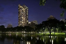 For Sale 4 Beds Condo Near BTS Ratchadamri, Bangkok, Thailand