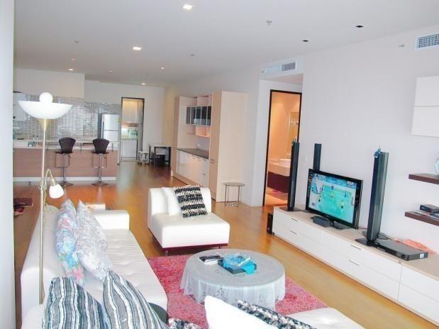 The Madison - Продажа или аренда: Кондо с 3 спальнями возле станции BTS Phrom Phong, Bangkok, Таиланд   Ref. TH-GKGGKFMI