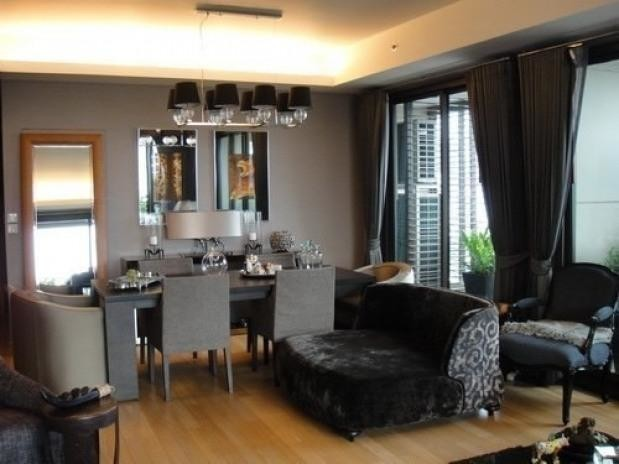 Prive by Sansiri - For Sale or Rent 3 Beds Condo in Pathum Wan, Bangkok, Thailand | Ref. TH-GOJGEBCU