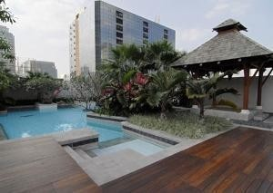 Athenee Residence - For Sale or Rent 2 Beds Condo Near BTS Phloen Chit, Bangkok, Thailand | Ref. TH-XPOVKMDX