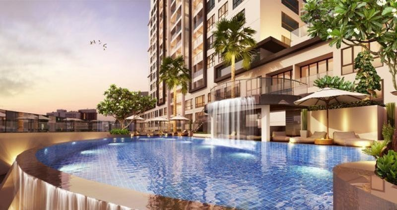 15 Sukhumvit Residences - For Sale 4 Beds Condo Near BTS Nana, Bangkok, Thailand | Ref. TH-TLTPJPTV