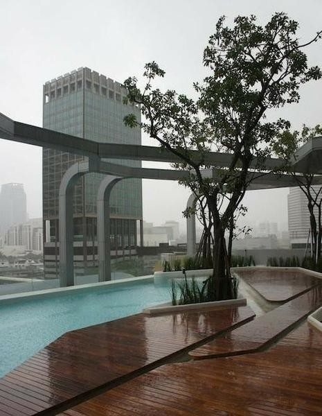 Pyne by Sansiri - For Sale or Rent 2 Beds コンド Near BTS Ratchathewi, Bangkok, Thailand | Ref. TH-TCCJXHCC