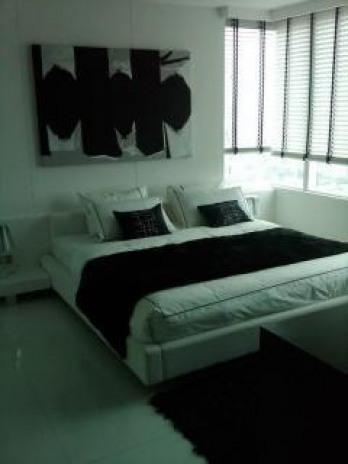 Eight Thonglor Residence - Продажа или аренда: Кондо с 2 спальнями в районе Watthana, Bangkok, Таиланд | Ref. TH-SCQYZKNU