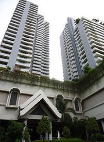 D.S. Tower 1 Sukhumvit 33 - For Sale or Rent 3 Beds コンド in Watthana, Bangkok, Thailand | Ref. TH-QXPNFYXU
