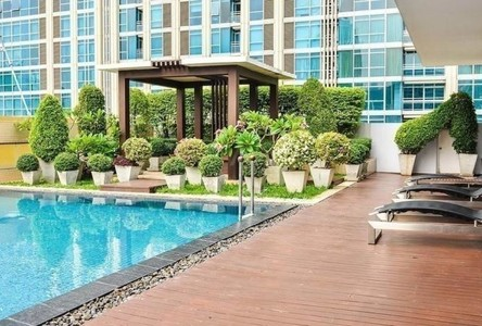 For Sale 2 Beds コンド Near BTS Phloen Chit, Bangkok, Thailand