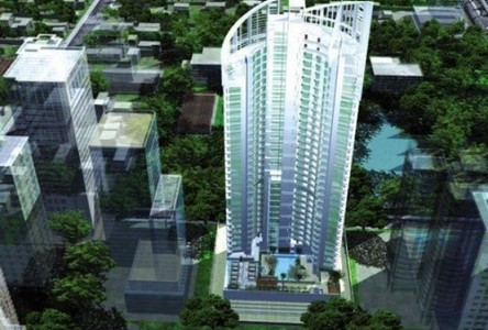 For Sale 2 Beds Condo Near BTS Ratchadamri, Bangkok, Thailand