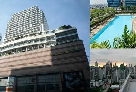 For Sale or Rent 3 Beds Condo Near MRT Phetchaburi, Bangkok, Thailand